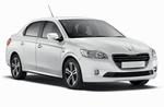 Peugeot 301 от Budget