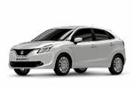 Suzuki Baleno от Star Car Rent a Car