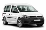 Volkswagen Caddy от Rentis Rent a Car