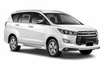 Toyota Innova New от Balihelper