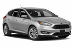 Ford Focus 5door от Alamo