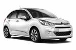 Citroen C3 от First Car Rental
