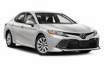 Toyota Camry от Народный Автопрокат