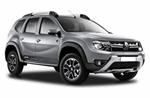 Renault Duster from Avis