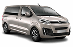 Citroen Space Tourer от Hertz