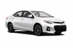 Toyota Corolla от China Car Service
