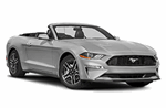 Ford Mustang Ecoboost от Rent Luxe Car