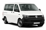 Volkswagen Transporter from Rhodium