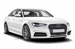 Audi A6L от China Car Service