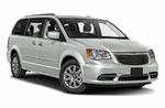 Chrysler Caravan от Discount Car and Truck Rentals