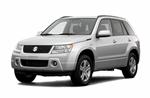 Suzuki Grand Vitara from Budget