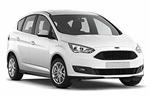 Ford C-Max от GoldCar