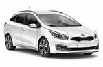 Kia Ceed Estate/Wagon от Right Cars