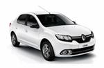 Renault Logan от Beta Rent