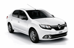 Renault Logan от Interrent