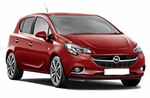 Opel Corsa from Right Cars