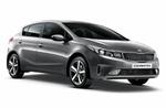 Kia Cerato New от Caravan Rent a Car