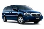 Buick GL8 от China Car Service