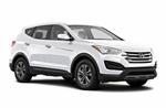 Hyundai Santa Fe от Thrifty