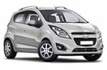 Chevrolet Beat от Adocar Rental