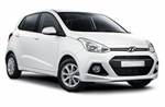 Hyundai Grand i10 ST от EasyCar