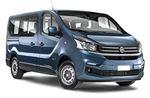 Fiat Talento от Simply Rent a Car
