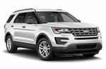 Ford Explorer 4x4 от Thrifty