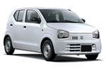 Suzuki Alto from Budget