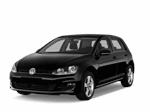 VW GOLF от Alamo