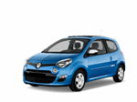 RENAULT TWINGO from Alamo
