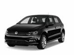 VW POLO от Alamo