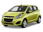 CHEVROLET SPARK from Alamo