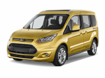 FORD TOURNEO COURIER от Alamo