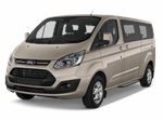 FORD TOURNEO от Enterprise