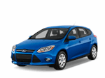 FORD FOCUS COMPACT от Enterprise
