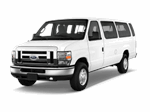 FORD E350 4X2 VAN 2-4 DOORS 15 PASS от Enterprise