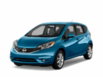 NISSAN NOTE from Enterprise