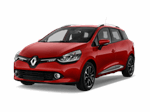 RENAULT CLIO HBK 3 DOOR WITH AIR от Enterprise
