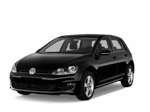 VW GOLF от Enterprise