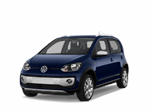 VOLKSWAGEN UP от Enterprise