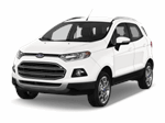 FORD ECOSPORT AUTO A/C from Enterprise