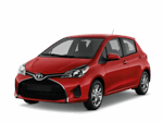 TOYOTA YARIS 2-4 DOOR from Enterprise
