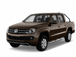 VW AMAROK from Enterprise