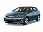TOYOTA AURIS from Enterprise