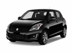 SUZUKI SWIFT 4 DOOR от Enterprise