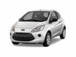 FORD KA SUPERCOM/P15 от Enterprise