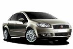 FIAT LINEA от Europcar