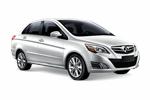 BAIC D20 SEDAN TM COMFORT 1.5 от Europcar