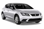 SEAT LEON 1.2 TSI from Europcar