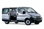 OPEL VIVARO 1.6 от Europcar